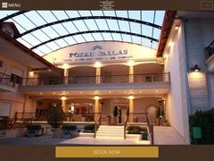 Pozar Salt - Hôtel 3 * - Loutraki - Pella - Macédoine centrale