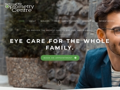 Marlborough Mall Optometry Centre