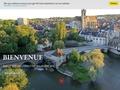 Site Officiel de l'Office de Tourisme de Moret Seine et Loing