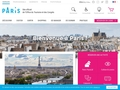Office de tourisme Paris - Site Officiel