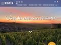 Accueil - Office de tourisme de l'Agglomération de Reims