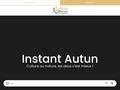 Accueil - Office de Tourisme d'Autun et de l'Autunois