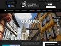 Office de Tourisme de Quimper Cornouaille, Finistère