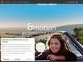 Site officiel du tourisme en Champagne-Ardenne