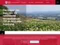 Tourisme Aquitaine   Site officiel