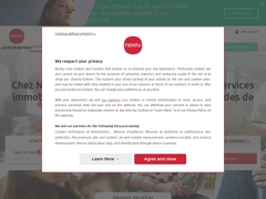 Nexity : Immobilier neuf - Achat et location