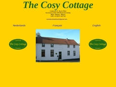The Cosy Cottage