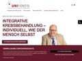 Tumorzentrum Unifortis am Eduardus-Krankenhaus Köln