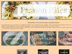 Passion Pâtes