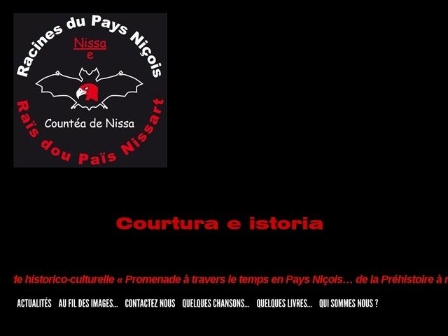 Racines du Pays Niçois | Raïs dou Païs Nissart