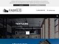 Menuiserie Fabrilis 34 Hérault