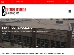 Roofing Leak Repair Calgary | Central Roofing (Calgary) Ltd