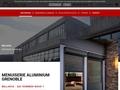 www.menuiserie-aluminium-grenoble.fr
