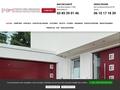 www.fermetures-bressanes.com