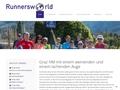 My Runners World