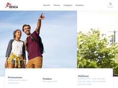 Manufactura Ropa - Renca Playeras
