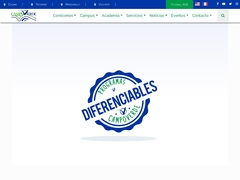 Colegios Escuelas  - Colegio Campoverde Campus Vallarta Jalisco
