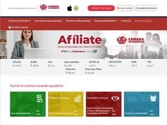 Organismos Empresariales - Cámara Nacional de Comercio de Guadalajara