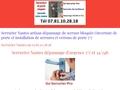 Serrurier au 07.81.10.28.18 Dépannage et installation de serrure 7/7