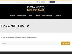 Centros Comerciales - La Gran Plaza Fashion Mall