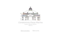 Centros Comerciales - Plaza Marina Puerto Vallarta Jalisco