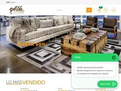 Mobiliario Equipo - Muebles Accesorios Petikk, Leather Rugs Cushions