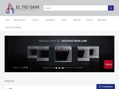 Mobiliario Equipo - Muebles Accesorios El Tío Sam