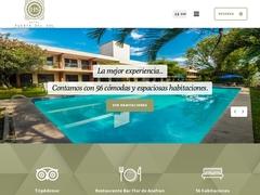Hoteles - Hotel Puerta del Sol