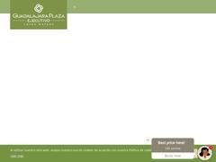 Hoteles - Guadalajara Plaza Ejecutivo Jalisco