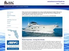 AAC Marine Surveyors