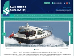 David Greening Marine Surveyors