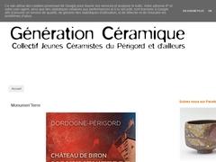 Génération Céramique: Marie TRIDON