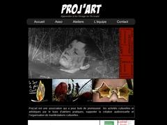 Proj'Art