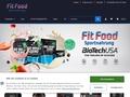 Fit Food Vertriebs GmbH