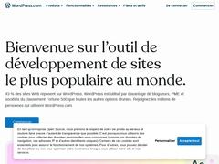Create a Free Website or Blog - Wordpress.com
