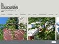 La Bousquetière Gîte et table d'hôte Jausiers Alpes de Haute-Provence