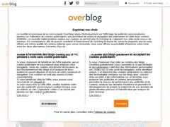 le blog de Anne