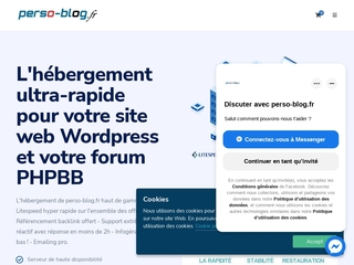 perso-blog
