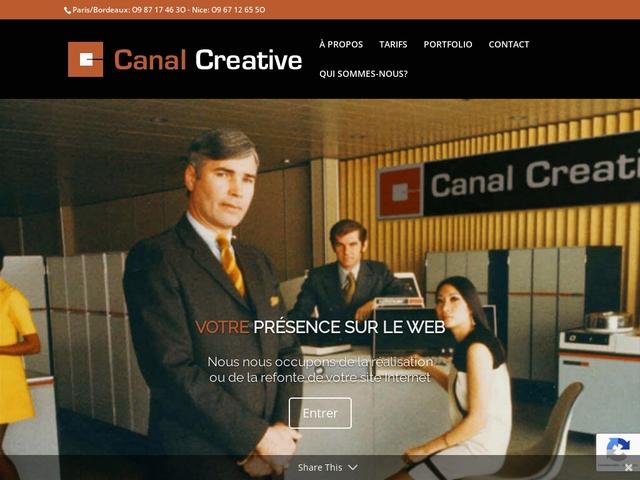 Détails : Agence web Bordeaux et Nice