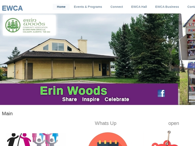 Erin Woods Community Association