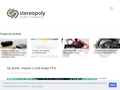 stereopoly.de - blog