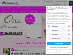 Voyance Par Telephone & Voyance Audiotel Sérieuse