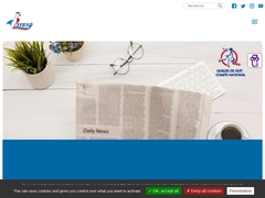 fédération francaise de bowling et de sport de quilles