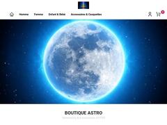 Boutique ASTRO