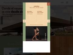 Centros Comerciales - Plaza Satélite