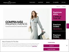Centros Comerciales - Centro Comercial Premium Outlets Punta Norte