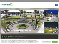 Centros Comerciales - Centro Comercial Coacalco