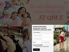 Centros Comerciales - Las Plazas Outlet Lerma EDOMEX