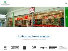 Centros Comerciales - Centro Lago de Guadalupe Tlanepantla EDOMEX