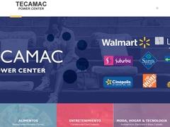 Centros Comerciales - Centro Comercial Tecámac Power Center EDOMEX